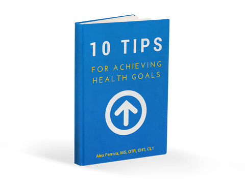 10 Tips for Achieving Health Goals